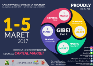 GIBEI FAIR 2017